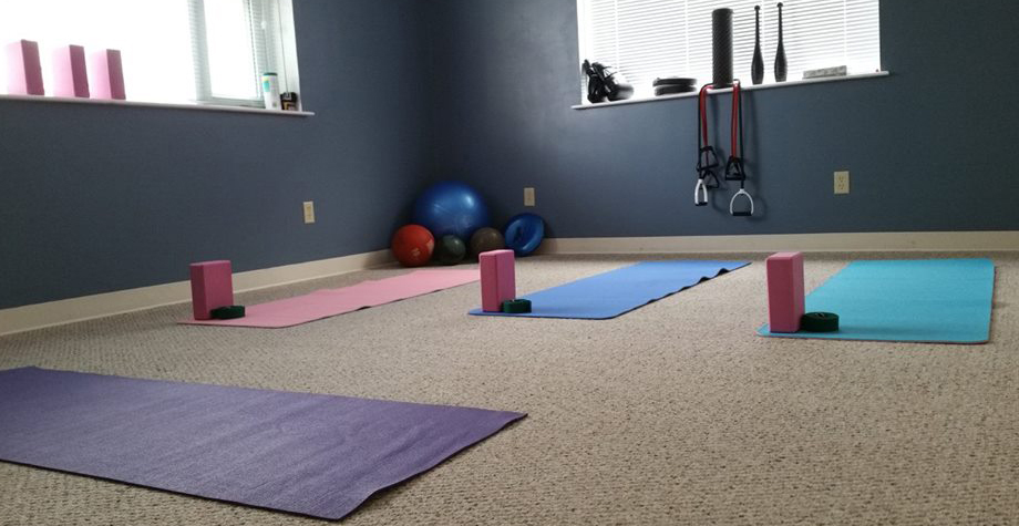 yoga and pilates heney chiro